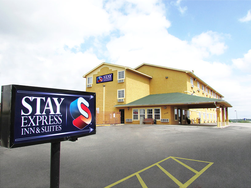 Stay Express Inn and Suites San Antonio Seaworld Medical Center
